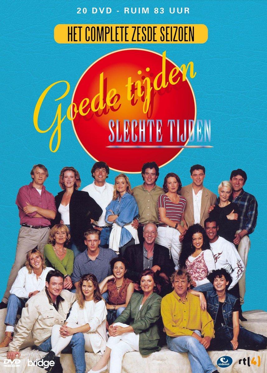 Goede Tijden, Slechte Tijden (GTST) - Seizoen 6 - Tv Series