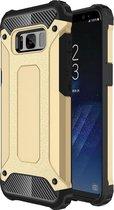 Mobigear Tough Armor Goud Samsung Galaxy S8 Plus