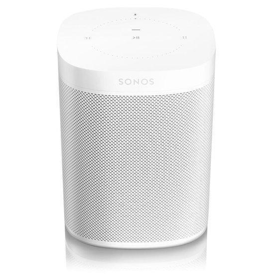 Sonos One - Wit
