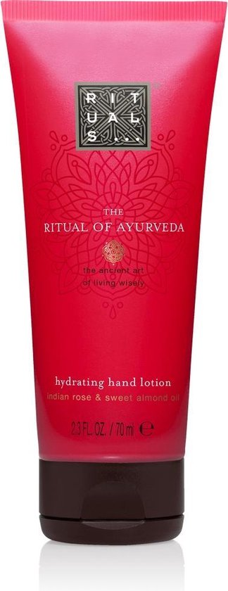 RITUALS The Ritual of Ayurveda Hand Lotion - 70ml