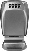 MasterLock 5415EURD Sleutelkluis – Centraal opbergen van sleutels - Weersbestendig - 13.2x10.5x4.3 cm