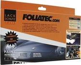 Foliatec LACK lakbescherming transparant 30x165cm - 1 stuk