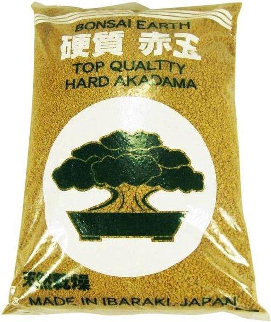 Akadama - 15 liter