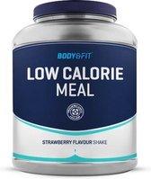 Body & Fit Low Calorie Meal - Maaltijdvervanger - 2030 gram - Strawberry