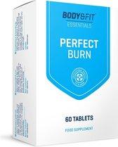 Body & Fit Perfect Burn - Groene Thee-extract / Dieetvoeding - 60 tabletten - 74,9 gram per tabblet