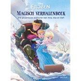 Disney Frozen. Magisch verhalenboek. Drie gloednieuwe avonturen met Anna, Elsa en Olaf!
