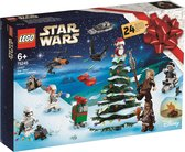 LEGO Star Wars Adventskalender 2019 - 75245