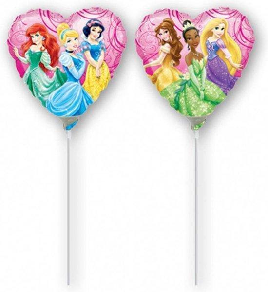 Disney Prinsessen Ballon Mini 30cm