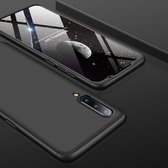 Mobigear 360 Hardcase Zwart Xiaomi Mi 9