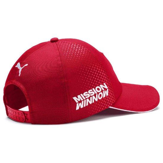 Scuderia Ferrari Team Sebastian Vettel Baseball Cap