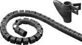 Cable Eater 2.5 meter Black