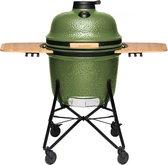 BergHOFF 2415701 Barbecue Ketel Groen barbecue