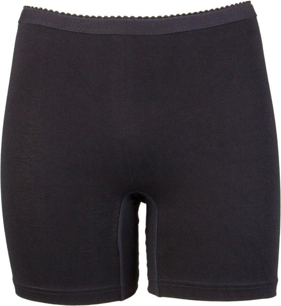 Beeren Dames Softly Short Long zwart-M