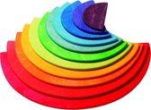 Grimm's Rainbow Semi Circles