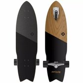 Street Surfing Waveboard Surf Shark Attack 91cm