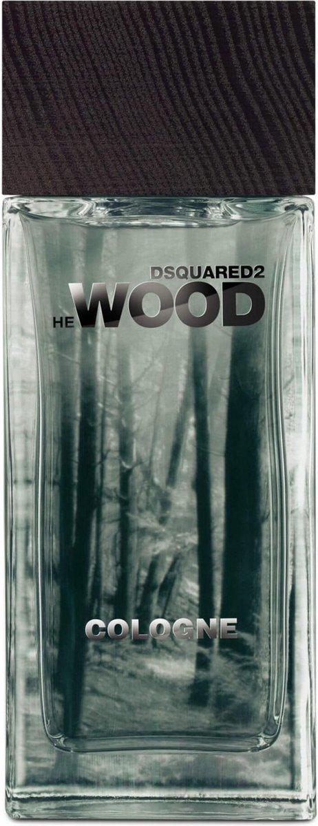 Dsquared he wood cologne 150 ml spray - Dsquared