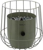 Cosi Cosiscoop Basket Olive - Olijf Groen