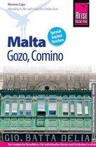 Reise Know-How Malta, Gozo, Comino
