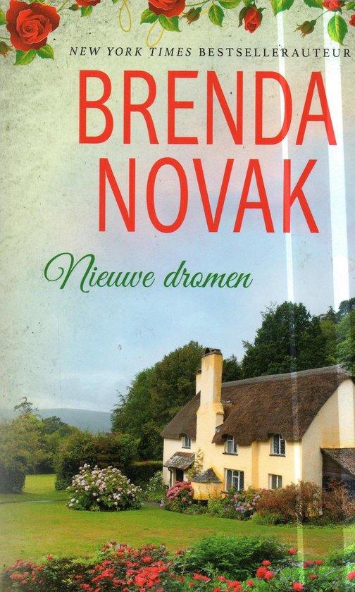 Nieuwe dromen - Brenda Novak  