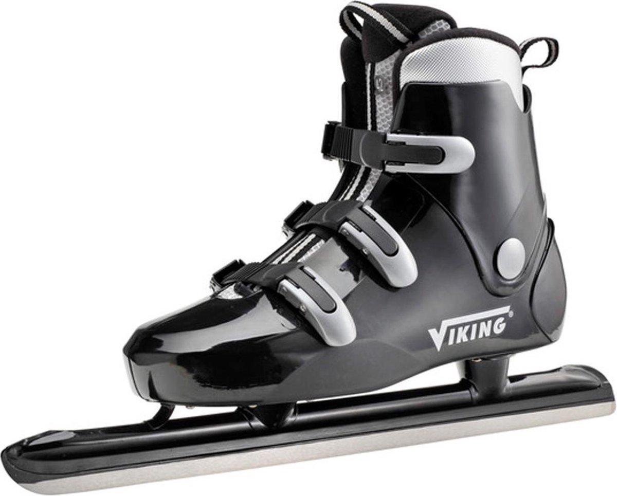 Viking Combi II - Schaatsen - zwart - 38