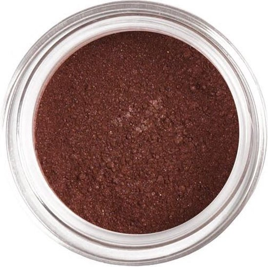 Creative Cosmetics Eyeshadow Warm Copper | Minerale Make-up & Dierproefvrij