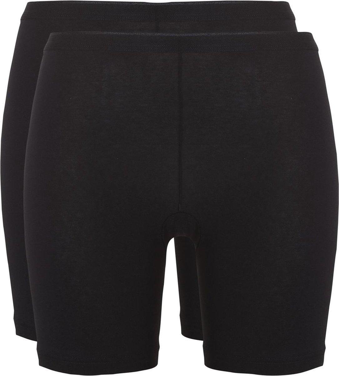 Ten Cate dames 2Pack Pants 30196 zwart-L - L