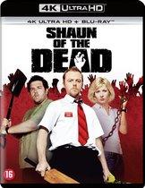 SHAUN OF THE DEAD (D/F) [UHD/BD]