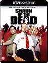 Shaun of the Dead (4K Ultra HD Blu-ray)