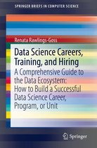 Data Science Careers, Training, and Hiring