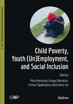 Omslag Child Poverty, Youth (Un)Employment, and Social Inclusion