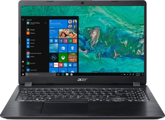 Aspire 5 A515-54G-58J7 - Laptop - 15.6 Inch - Azerty