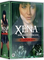 XENA COMPLETE SERIES (D) ('19)
