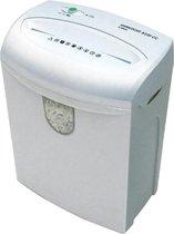 Ideal 8220 CC Particle-cut shredding Wit papiervernietiger