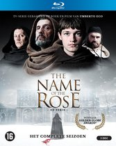 De Naam Van De Roos ( The Name Of The Rose) (Blu-ray)