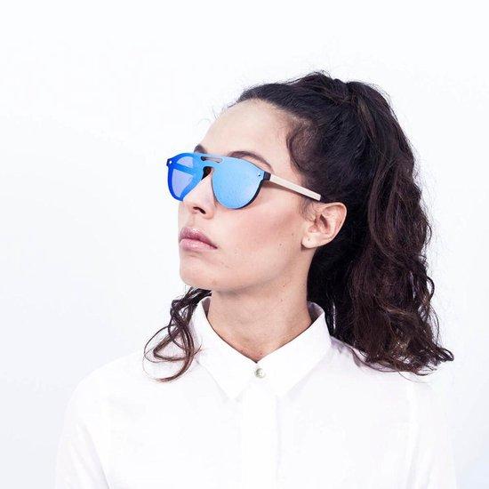 Ocean Sunglasses - SAN MARINO - Unisex Zonnebril grijs - Ocean Sunglasses