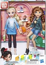 Disney Frozen  Elsa & Anna - Modepop