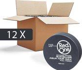 Red One Wax Grijs - Voordeelpakket
