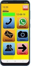 Samsung Senioren smartphone Nederland
