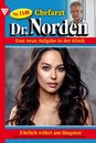 Chefarzt Dr. Norden 1148 – Arztroman