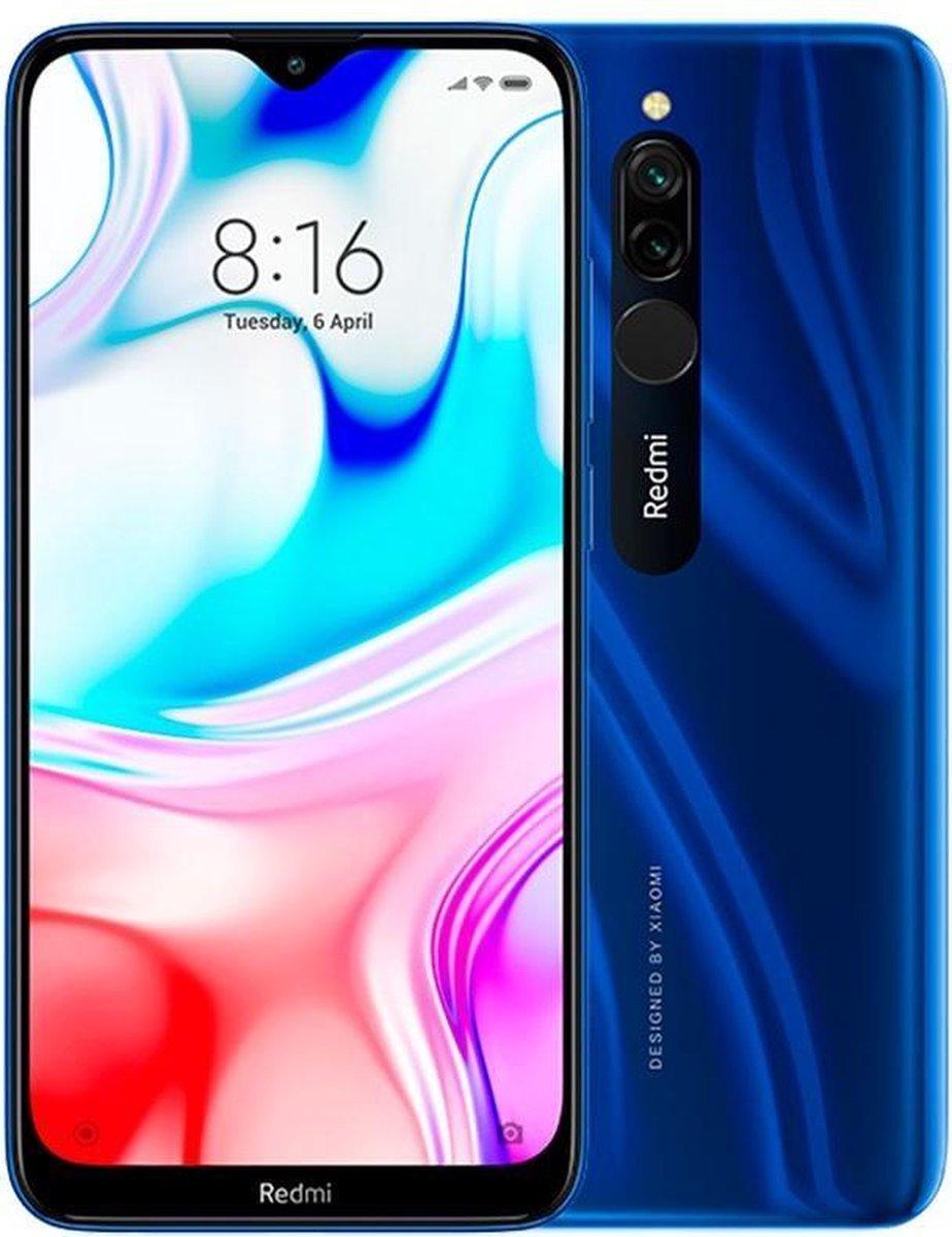 Xiaomi Redmi 8 3GB/32GB Sapphire Blue kopen