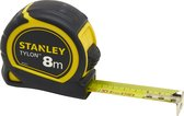 STANLEY 1-30-657 Rolbandmaat Tylon - 8m lang - 25mm breed