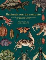 Het boek van de evolutie