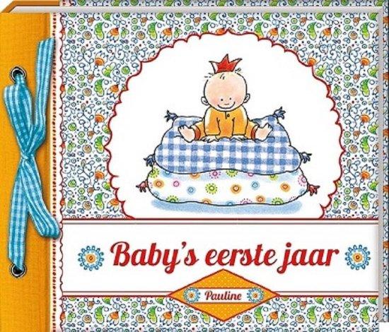 Pauline Oud - Baby's eerste jaar - Pauline Oud |
