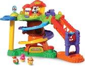 VTech ZoomiZooz Klim & Verken Boomhuis - Educatief Babyspeelgoed