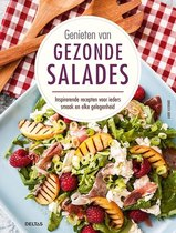 Genieten van gezonde salades