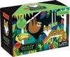 Afbeelding van het spelletje Jungle puzzel glow in the dark - Mudpuppy