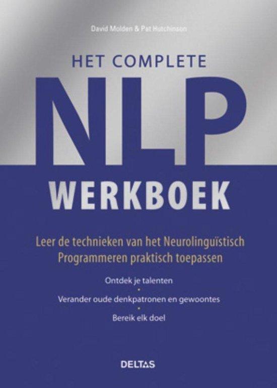 Het complete NLP werkboek - David Molden pdf epub