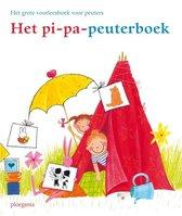 Boek cover Het pi-pa-peuterboek van Diverse auteurs