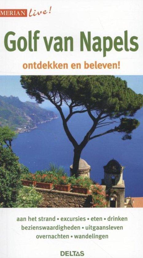 Merian live! - Golf van Napels - Carola Kather  