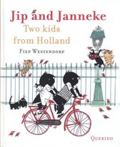 Jip en Janneke, Two kids from Holland